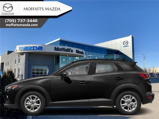 2020 Mazda CX-3 GS (Stk: P8032) in Barrie - Image 1 of 1