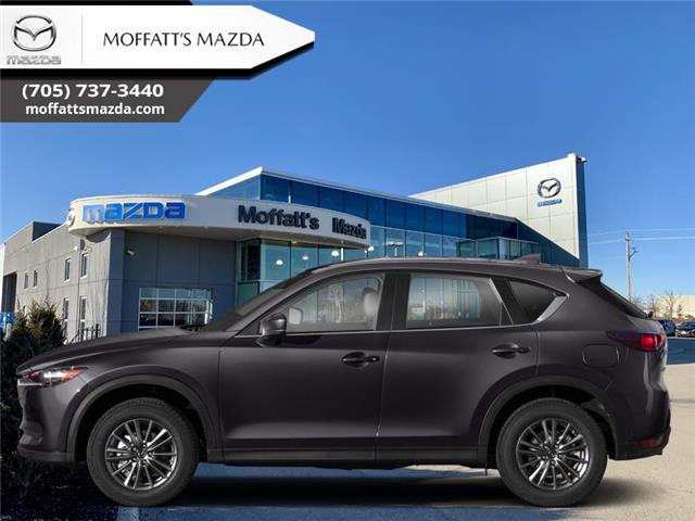2020 Mazda CX-5 GS (Stk: P8027) in Barrie - Image 1 of 1
