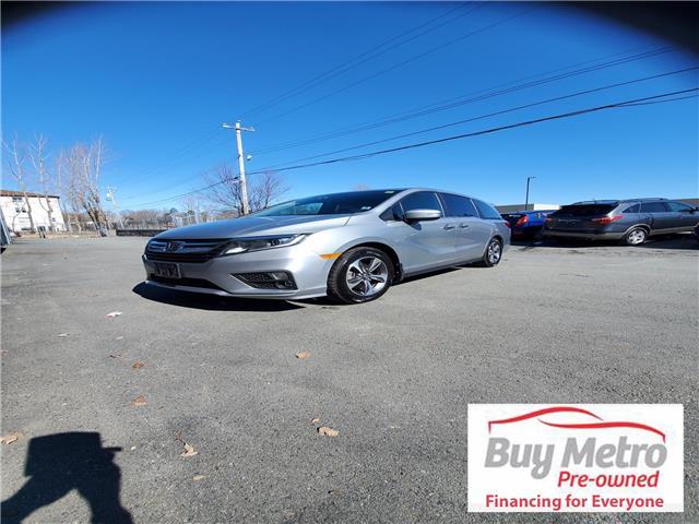 2019 Honda Odyssey EX-RES (Stk: p20-066) in Dartmouth - Image 1 of 18