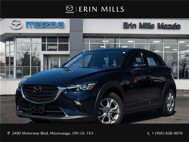 2019 Mazda CX-3 GS (Stk: 20-0264A) in Mississauga - Image 1 of 26