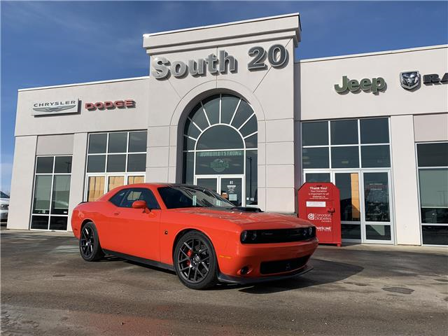 2018 Dodge Challenger R/T 392 (Stk: B0120) in Humboldt - Image 1 of 19