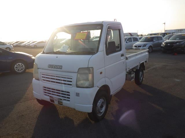 2003 Suzuki Carry 600 Dump Body (Stk: p19-290a) in Dartmouth - Image 1 of 7