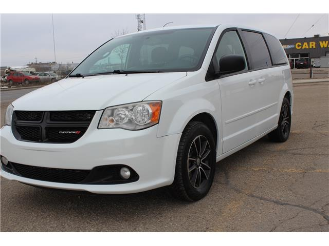 2016 Dodge Grand Caravan SE/SXT (Stk: CC2891) in Regina - Image 1 of 14