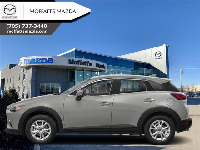 2020 Mazda CX-3 GS (Stk: P8051) in Barrie - Image 1 of 1