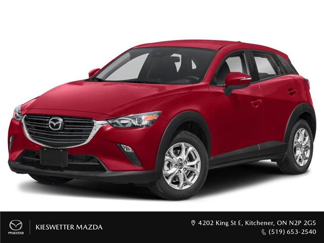 2020 Mazda CX-3 GS (Stk: 36517) in Kitchener - Image 1 of 9