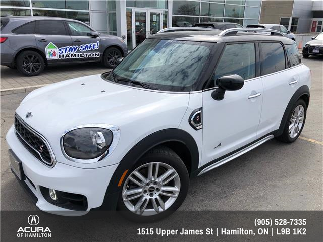 2020 MINI Countryman Cooper S (Stk: 2018710) in Hamilton - Image 1 of 33