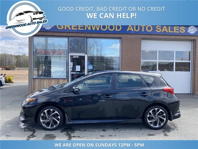 2017 Toyota Corolla iM Base (Stk: 17-23671) in Greenwood - Image 1 of 23