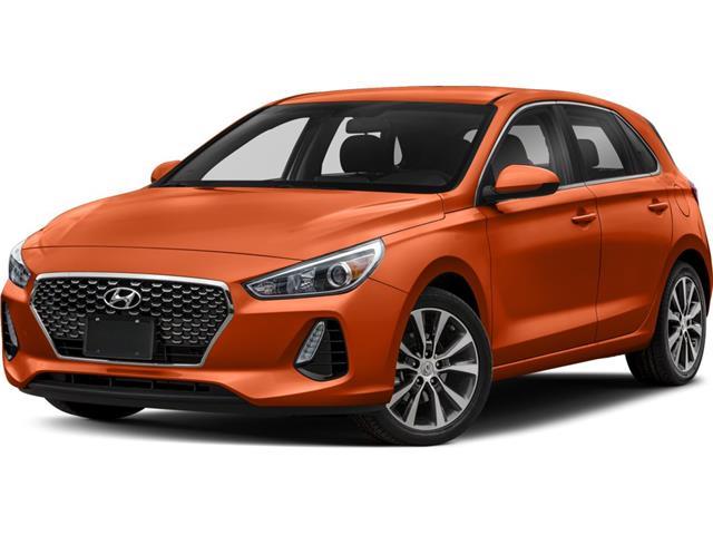 2019 Hyundai Elantra GT Preferred (Stk: L001) in Saskatoon - Image 1 of 1