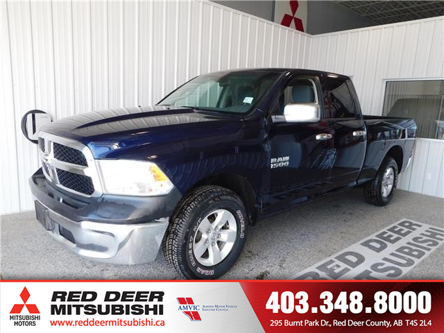 2013 RAM 1500 ST (Stk: L8746) in Red Deer County - Image 1 of 12