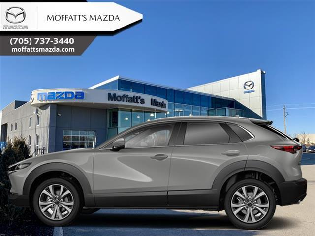 2020 Mazda CX-30 GS (Stk: P8056) in Barrie - Image 1 of 1