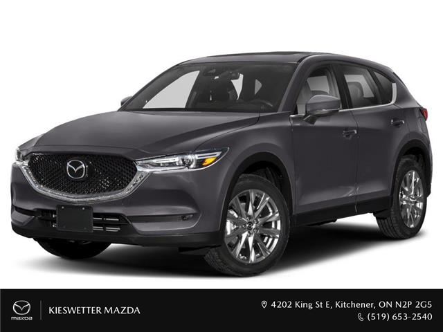 2020 Mazda CX-5 Signature (Stk: 36520) in Kitchener - Image 1 of 9
