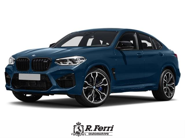 2020 BMW X4 M Competition (Stk: 28609) in Woodbridge - Image 1 of 3