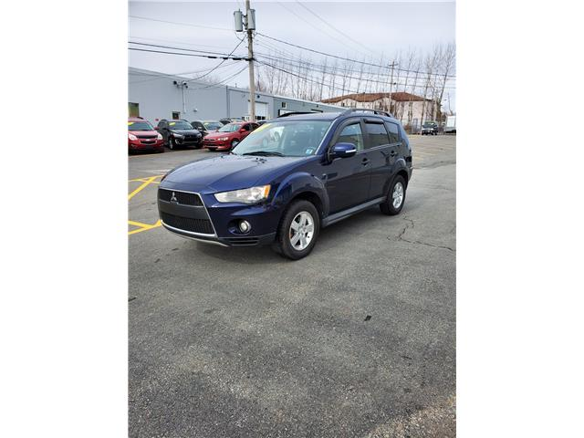 2011 Mitsubishi Outlander SE AWD (Stk: p20-060) in Dartmouth - Image 1 of 15