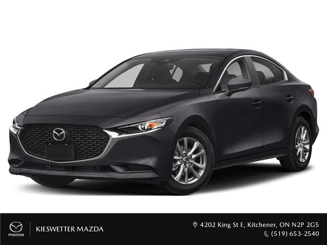 2020 Mazda Mazda3 GS (Stk: 36266) in Kitchener - Image 1 of 9