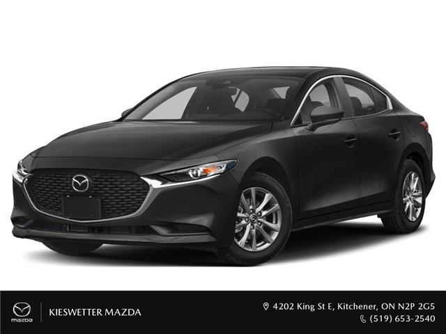 2020 Mazda Mazda3 GS (Stk: 36413) in Kitchener - Image 1 of 9
