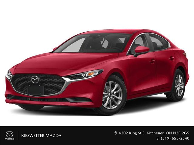 2020 Mazda Mazda3 GS (Stk: 36451) in Kitchener - Image 1 of 9