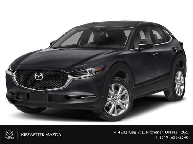 2020 Mazda CX-30 GT (Stk: 36488) in Kitchener - Image 1 of 9