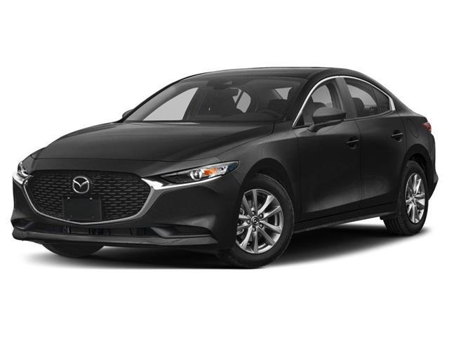 2020 Mazda Mazda3 GS (Stk: 20-1258) in Ajax - Image 1 of 9