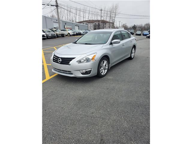 2015 Nissan Altima 2.5 SV (Stk: p20-075) in Dartmouth - Image 1 of 13