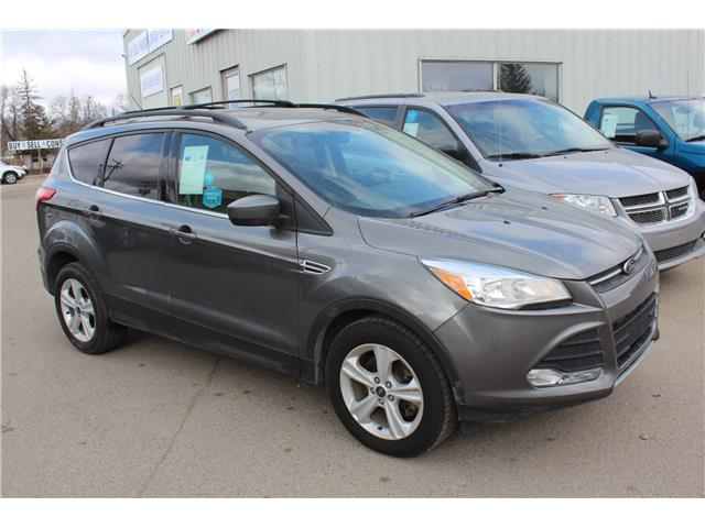 2014 Ford Escape SE (Stk: P1794) in Regina - Image 1 of 25