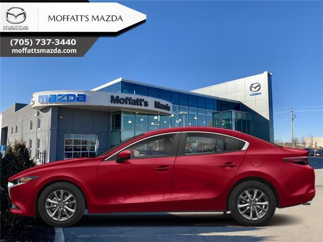 2020 Mazda Mazda3 GS (Stk: P8076) in Barrie - Image 1 of 1