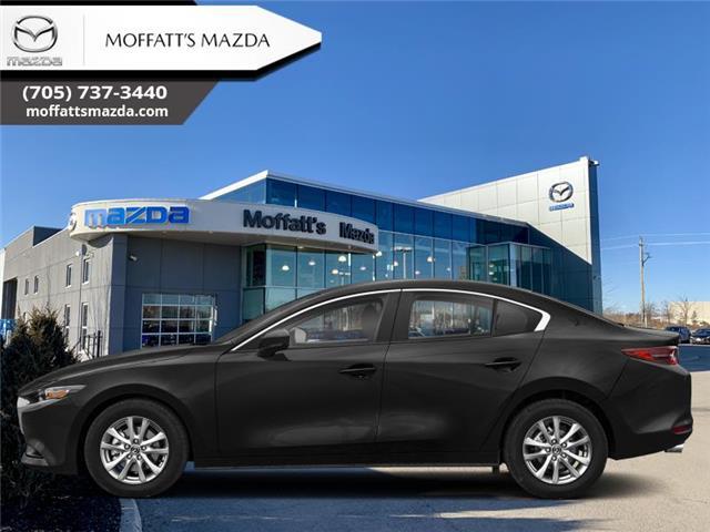2020 Mazda Mazda3 GS (Stk: P8075) in Barrie - Image 1 of 1