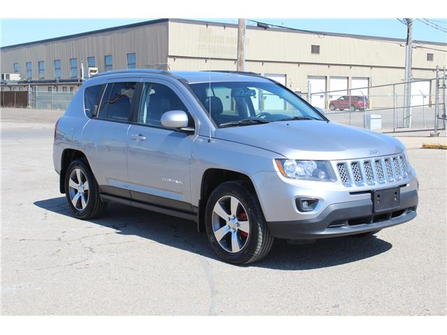2016 Jeep Compass Sport/North (Stk: P1831) in Regina - Image 1 of 20