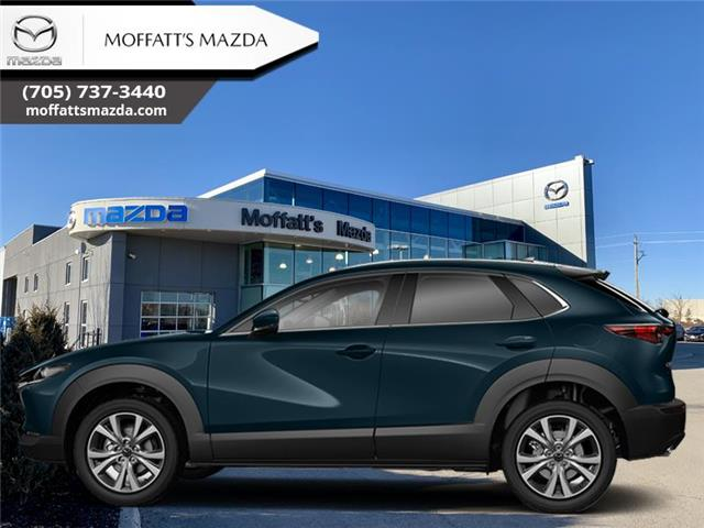 2020 Mazda CX-30 GS (Stk: P8093) in Barrie - Image 1 of 1
