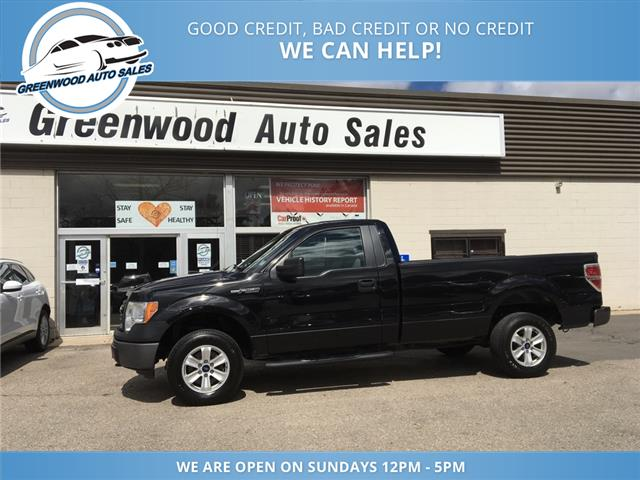 2014 Ford F-150 XL (Stk: 14-99262) in Greenwood - Image 1 of 21