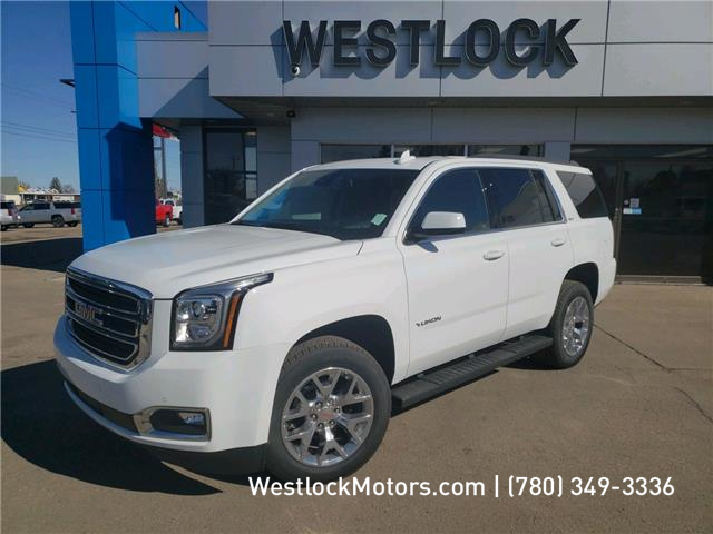 2020 GMC Yukon SLT (Stk: 20T112) in Westlock - Image 1 of 21