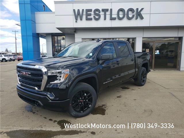 2020 GMC Sierra 1500 Base (Stk: 20T106) in Westlock - Image 1 of 17