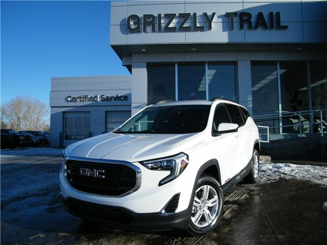 2018 GMC Terrain SLE (Stk: 53097) in Barrhead - Image 1 of 24