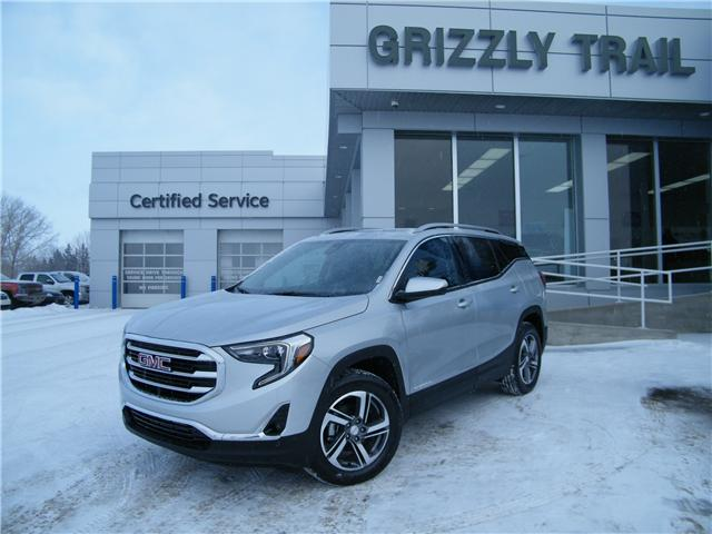 2018 GMC Terrain SLT Diesel (Stk: 53937) in Barrhead - Image 1 of 16