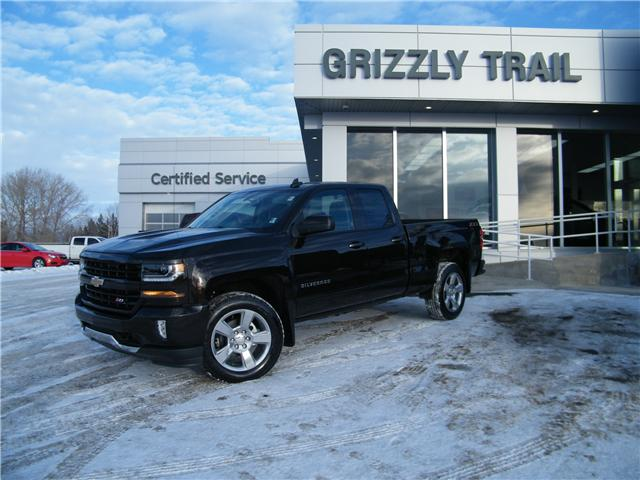 2018 Chevrolet Silverado 1500  (Stk: 54131) in Barrhead - Image 1 of 17