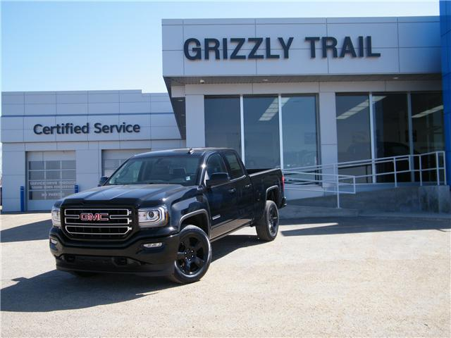 2018 GMC Sierra 1500 Base (Stk: 54548) in Barrhead - Image 1 of 23