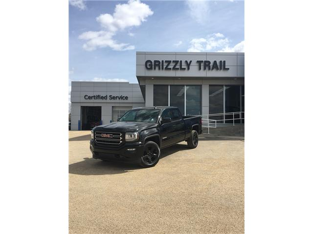 2018 GMC Sierra 1500 Base (Stk: 54547) in Barrhead - Image 1 of 23