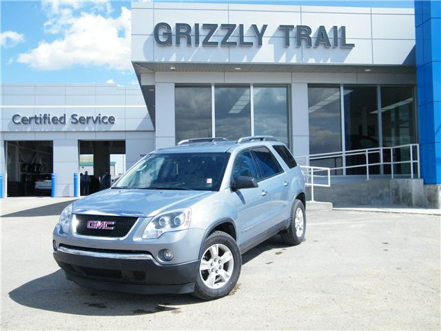 2008 GMC Acadia SLE (Stk: 54776) in Barrhead - Image 1 of 22