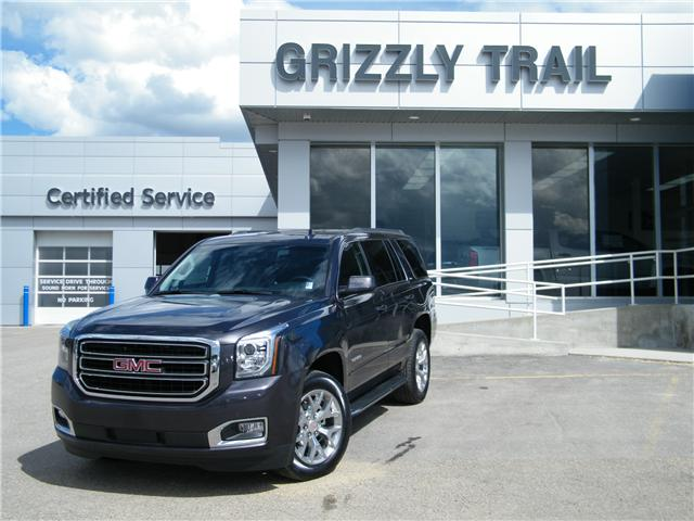 2018 GMC Yukon SLT (Stk: 54658) in Barrhead - Image 1 of 27