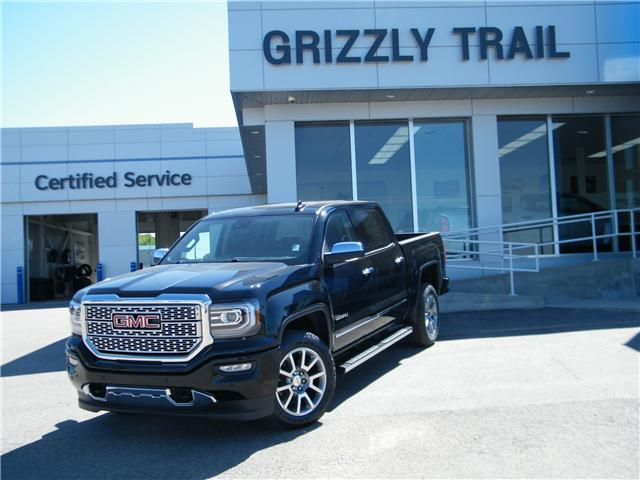 2018 GMC Sierra 1500 Denali (Stk: 54929) in Barrhead - Image 1 of 20