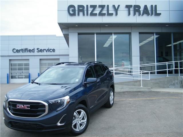 2018 GMC Terrain SLE (Stk: 55175) in Barrhead - Image 1 of 24