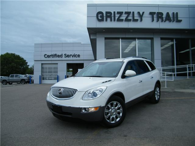 2011 Buick Enclave CXL (Stk: 55228) in Barrhead - Image 1 of 26