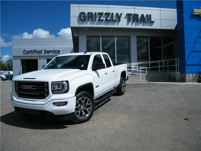 2018 GMC Sierra 1500 SLT (Stk: 54549) in Barrhead - Image 1 of 20