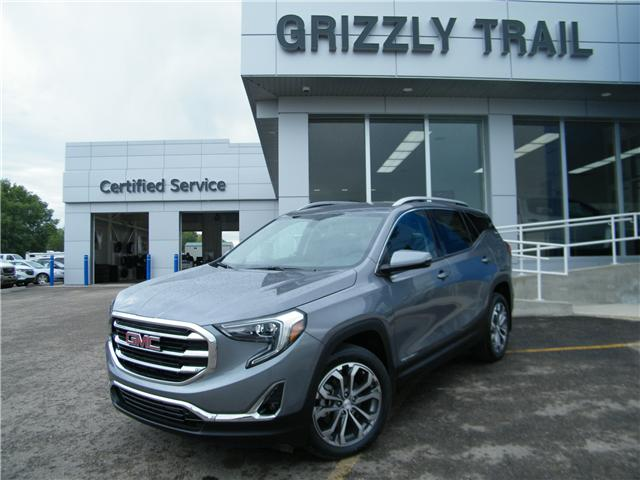 2018 GMC Terrain SLT (Stk: 55288) in Barrhead - Image 1 of 28