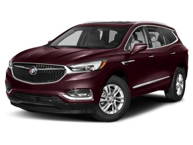 2018 Buick Enclave Premium (Stk: 55471) in Barrhead - Image 1 of 9
