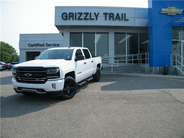 2018 Chevrolet Silverado 1500  (Stk: 55268) in Barrhead - Image 1 of 15