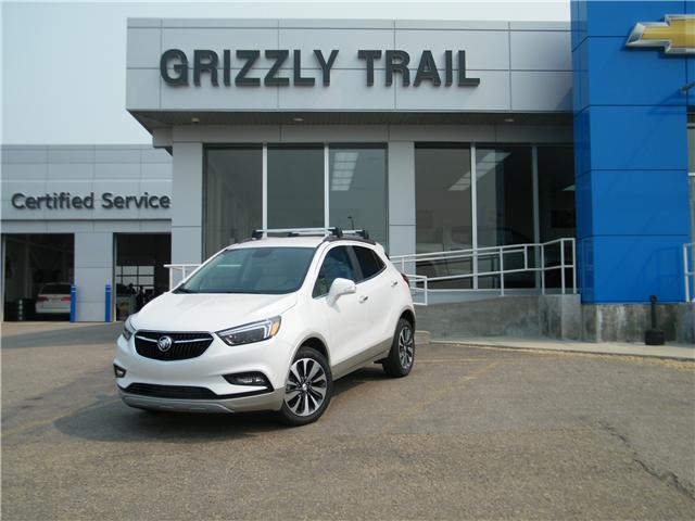2018 Buick Encore Essence (Stk: 55546) in Barrhead - Image 1 of 14