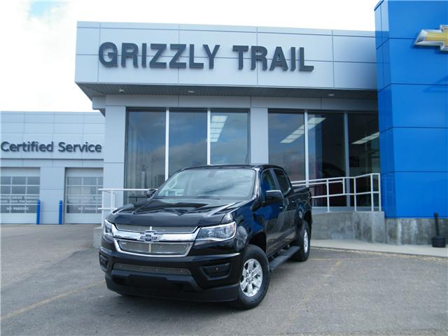 2017 Chevrolet Colorado WT (Stk: 52026) in Barrhead - Image 1 of 13