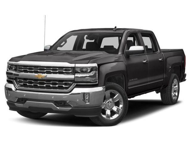 2018 Chevrolet Silverado 1500  (Stk: 55732) in Barrhead - Image 1 of 9