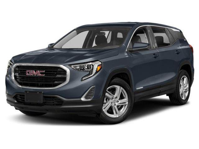 2018 GMC Terrain SLE (Stk: 52904) in Barrhead - Image 1 of 9