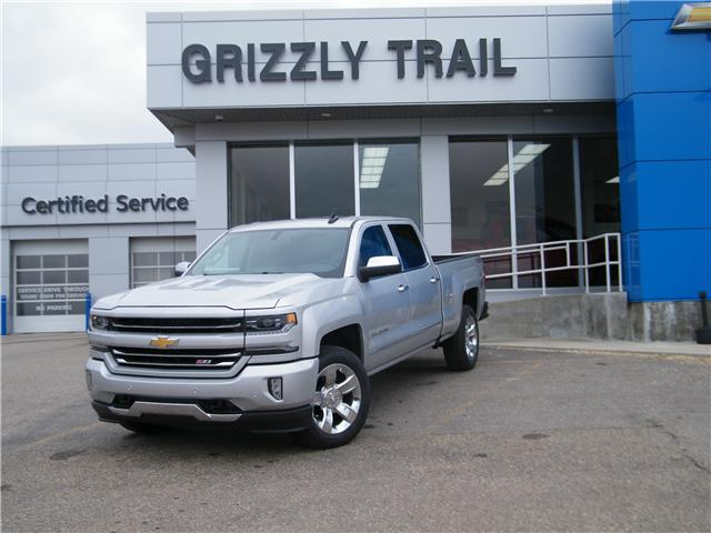 2018 Chevrolet Silverado 1500  (Stk: 55731) in Barrhead - Image 1 of 20